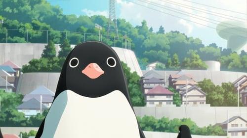Penguin Highway (2018) Subtitle Indonesia