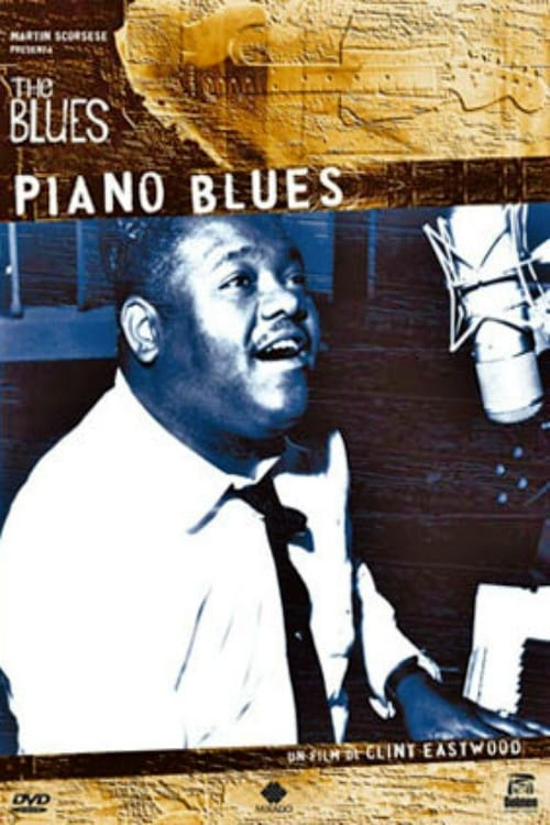 The Blues - Piano Blues (2003)