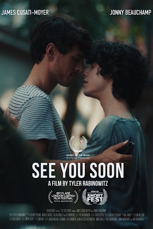See You Soon (2020) Poster
