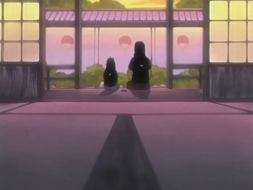 Naruto - Season 3 - Episode 129: Brothers: Distance Among the Uchihas