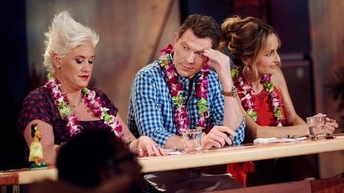 Food Network Star: Season 12 – Episode Tiki Takeover