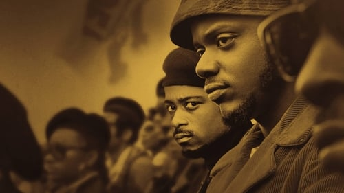 Judas and the Black Messiah - You can kill a revolutionary but you can't kill the revolution. - Azwaad Movie Database