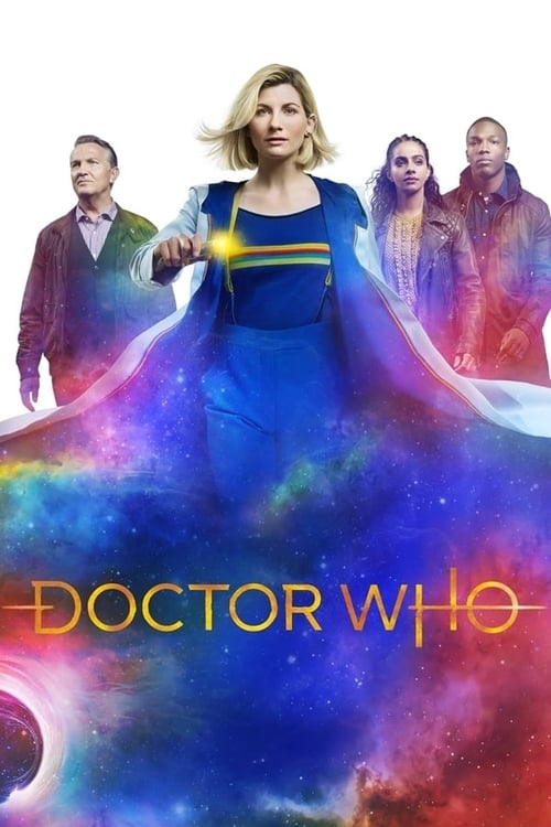 Wherefore Doctor Who: Spyfall, Part 2