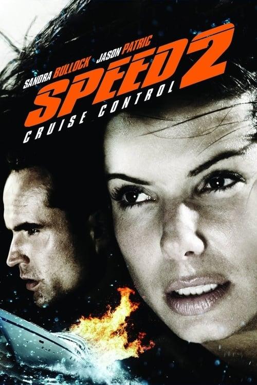 Watch Speed 2: Cruise Control (1997) Full Movie
