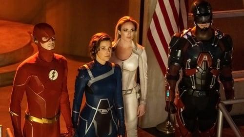 Supergirl - Season 5 - Episode 9: Crisis on Infinite Earths: Part One (I)