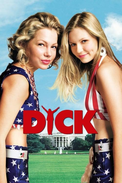 Dick - Poster