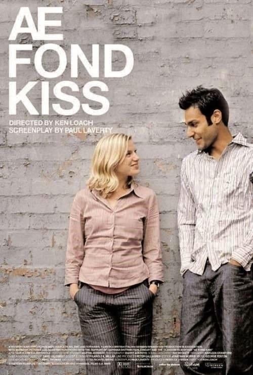 Irish Film Institute -AE FOND KISS