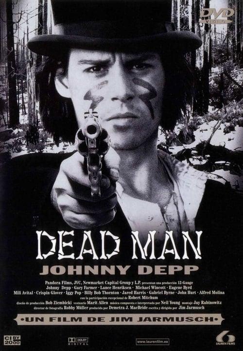 Imagen Dead Man