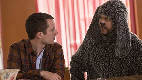 Wilfred: Season 3 – Episode Uncertainty