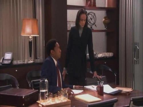 Girlfriends 2002 Youtube: Season 3 – Episode A Stiff Good Man Is Easy to Find