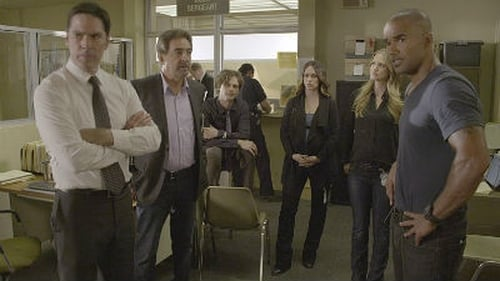 Criminal Minds: Season 10 – Episod Protection