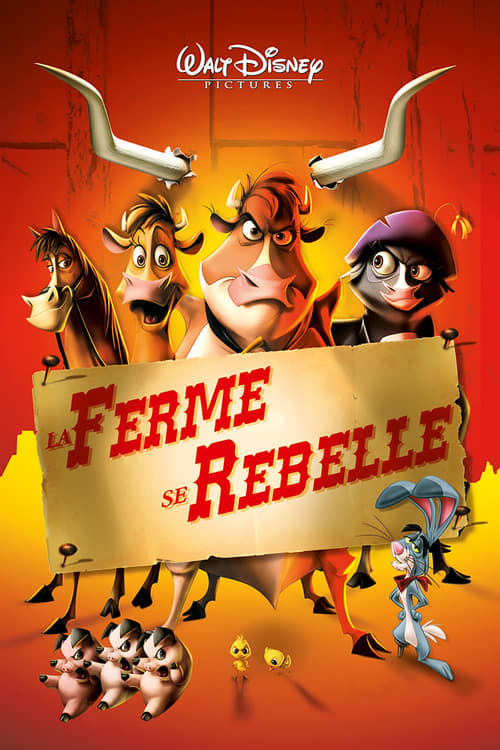 [FR] La ferme se rebelle (2004) streaming