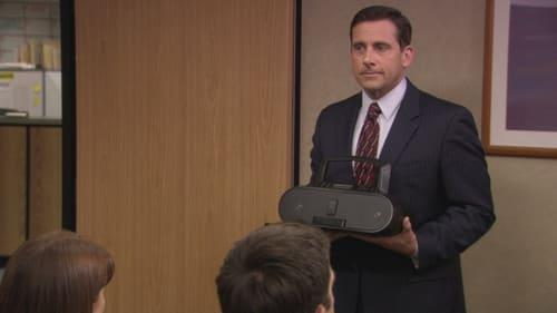 The Office - Season 6 - Episode 10: murder