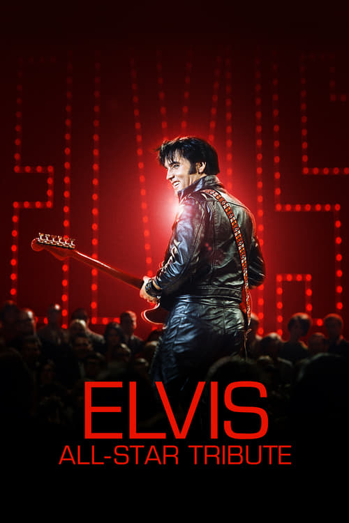 Filme Elvis All-Star Tribute Dublado Em Português