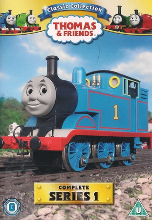 Thomas & Friends: Season 1