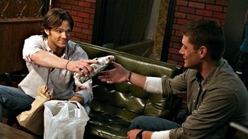 supernatural - Season 3 - Episode 8: A Very Supernatural Christmas