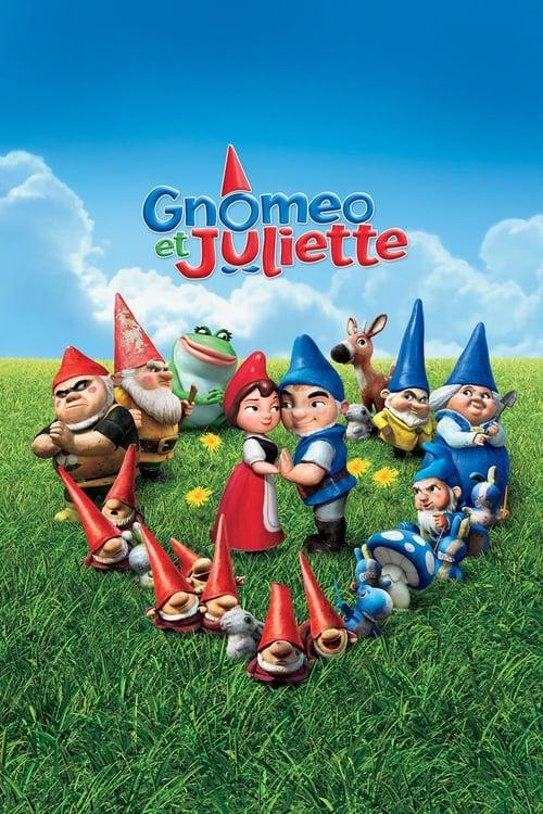 [FR] Gnomeo et Juliette (2011) streaming Amazon Prime Video
