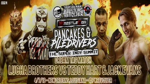 Pancakes & Piledrivers II: The Indy Summit