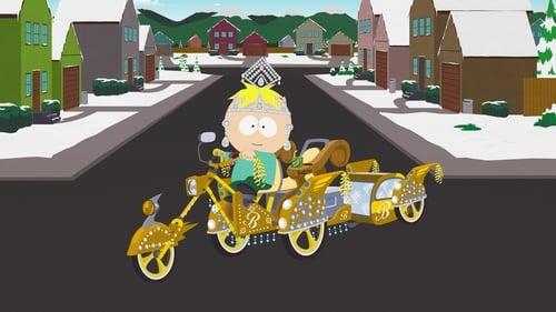 South Park - Season 22 - Episode 10: Bike Parade
