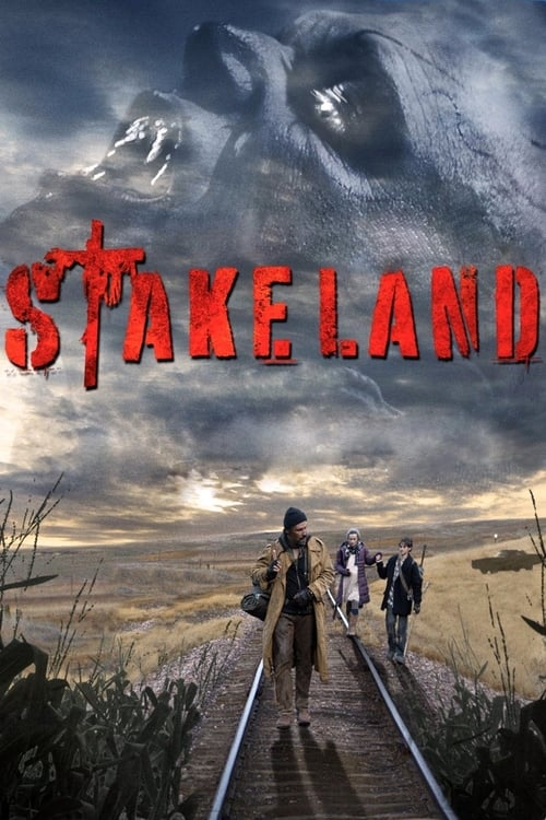 Watch Stake Land (2010) Full Movie