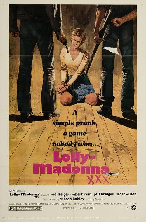 Lolly-Madonna XXX (1973)