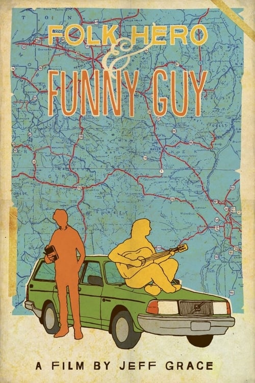 Folk Hero And Funny Guy (2016)