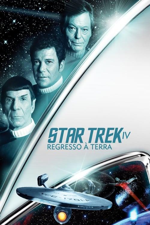 Filme Jornada nas Estrelas IV: A Volta para Casa Em Português