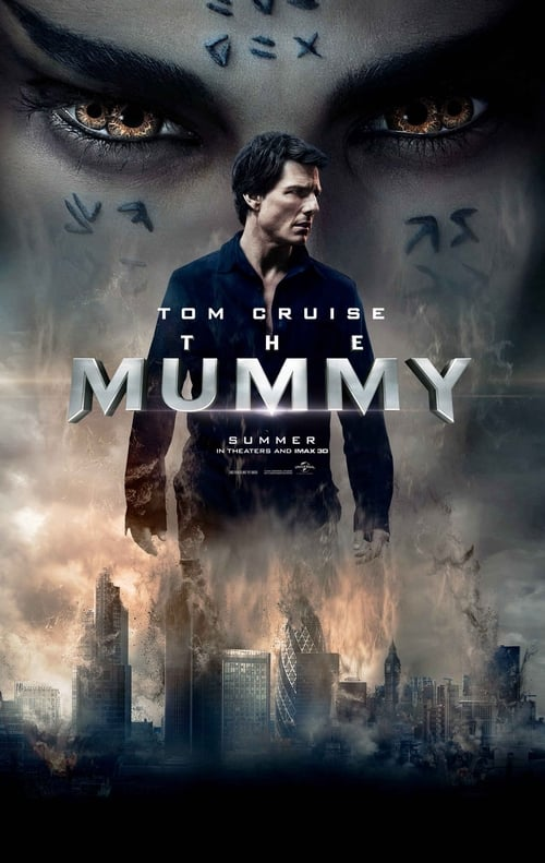 Download Full The Mummy