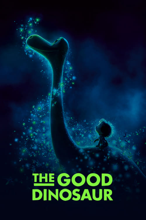 The Good Dinosaur film en streaming