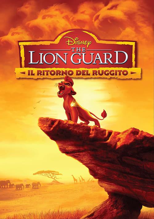 A Guarda do Leão - Um Novo Rugido