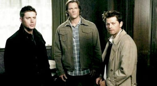 supernatural - Season 4 - Episode 7: It's the Great Pumpkin, Sam Winchester