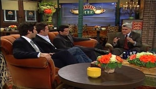 friends - Season 0: Specials - Episode 6: What's Up with Your Friends? (Season 2)