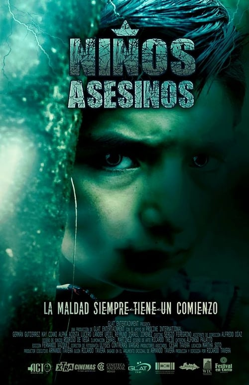 Assistir Niños Asesinos Com Legendas On-Line