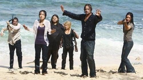 Assistir Lost S06E13 – 6×13 – Dublado
