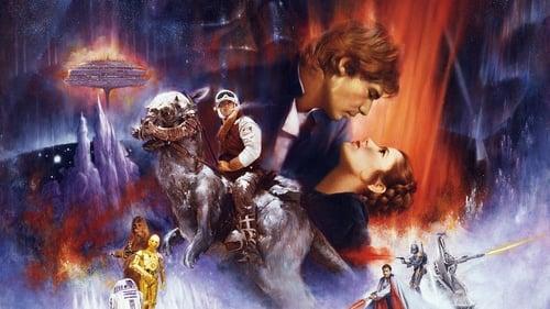 The Empire Strikes Back (1980) Bangla Subtitle