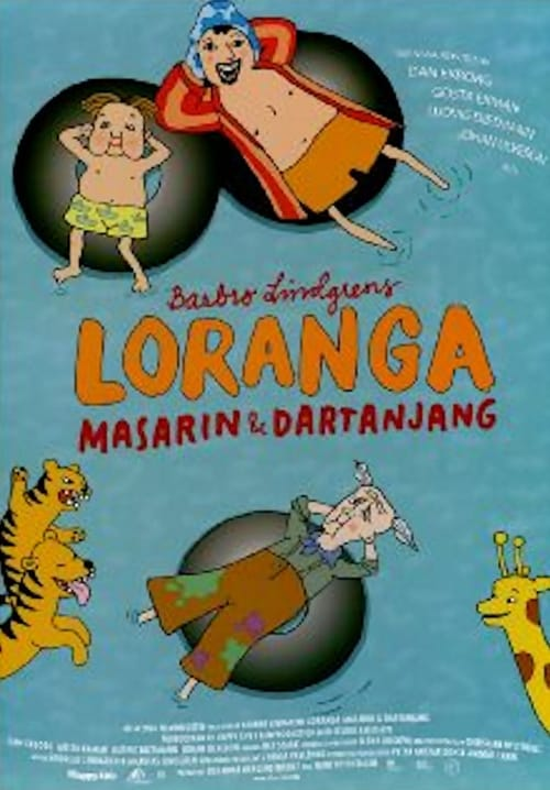 Filme Loranga, Masarin & Dartanjang Streaming