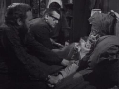 Dark Shadows 1967 Imdb Tv Show: Season 3 – Episode DS-231