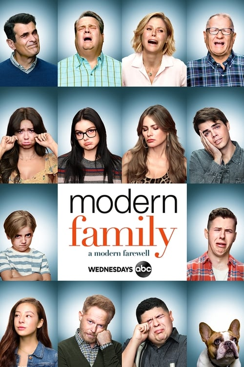 Modern Family: Specials
