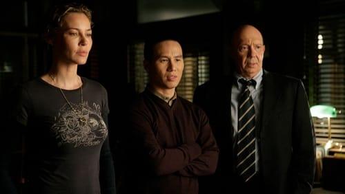 Law & Order: Special Victims Unit: Season 8 – Episode Recall