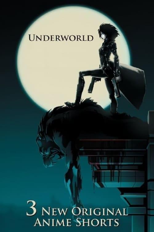 Lataa Elokuva Underworld: Endless War Kokonaan Kopioitu
