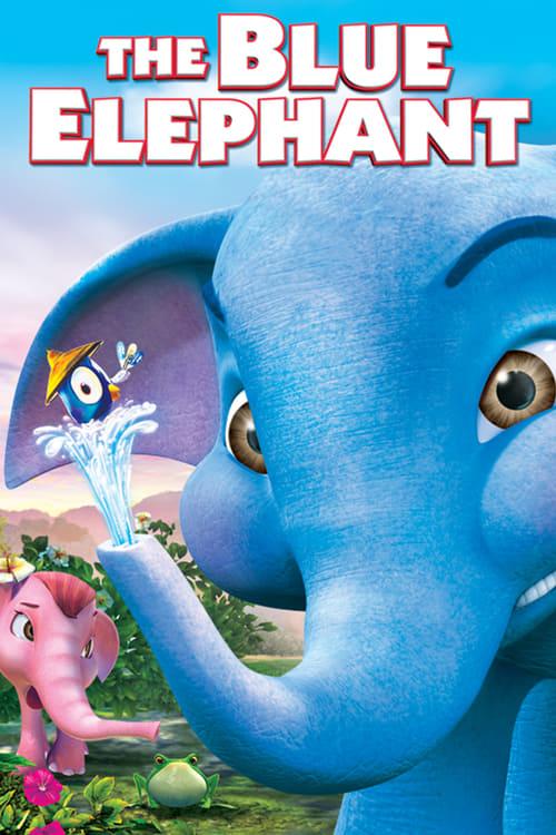Ver The Blue Elephant El Payaso Película Completa En Español 2006