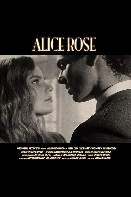 Ver pelicula Alice Rose Online