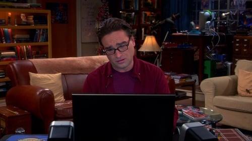 The Big Bang Theory - Season 6 - Episode 19: The Closet Reconfiguration