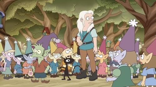 Ao vosso elfo sejais verdadeiro