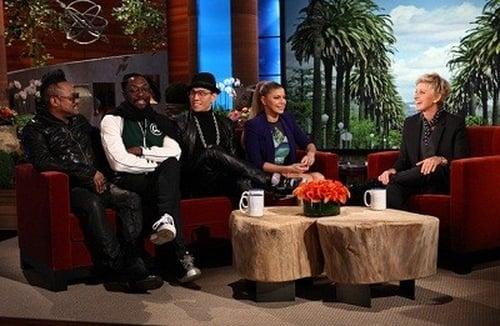 The Ellen DeGeneres Show: Season 9 – Episode Sophia Vergara, Adam Levine & Gym Class Heroes