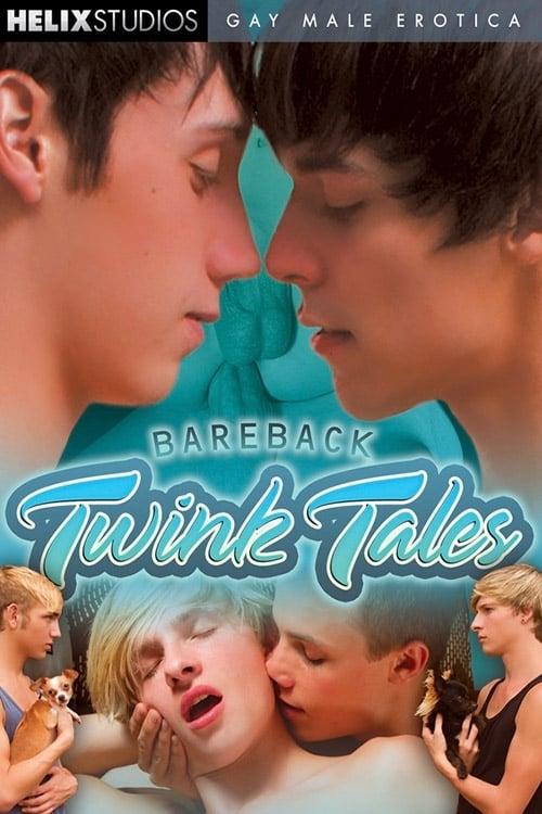 Bareback Twink Tales