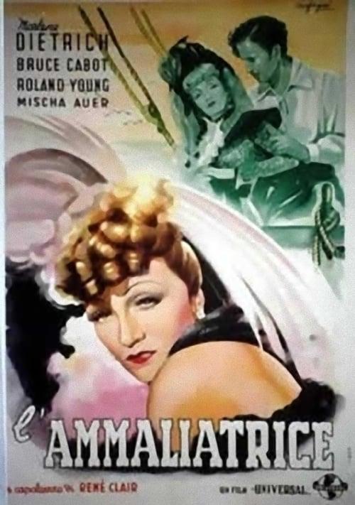 L'ammaliatrice (1941)