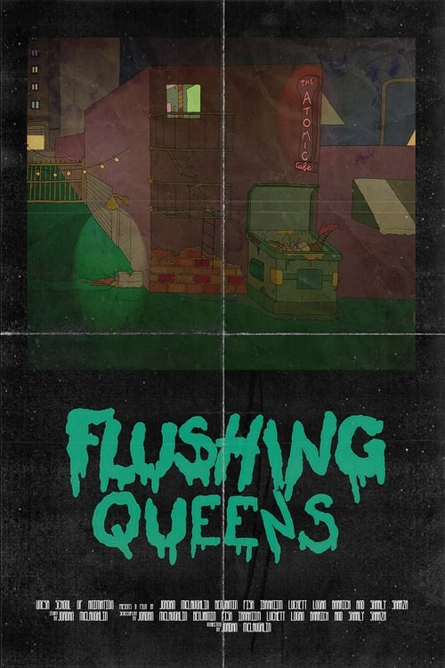 Ver Flushing Queens Gratis