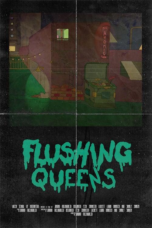 Mira La Película Flushing Queens Con Subtítulos En Español