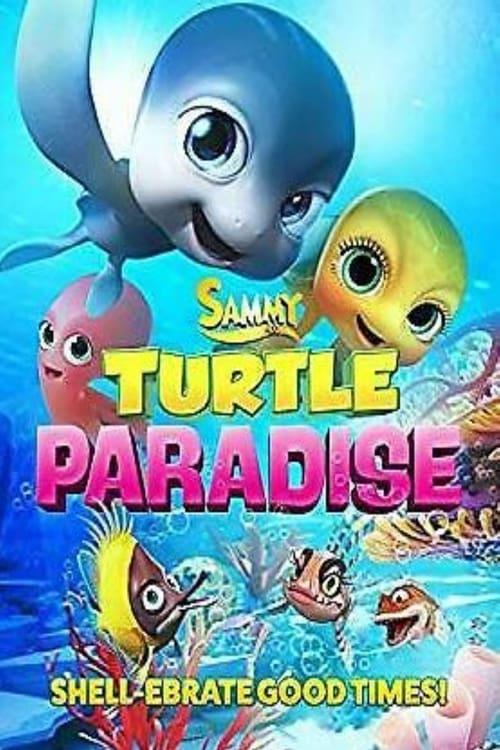 ★ Sammy et ses amis : La vie au récif (2017) streaming Amazon Prime Video